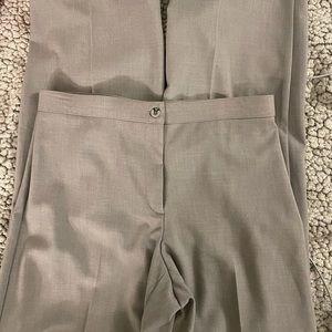🎉HP🎉Briggs New York light grey dress pants